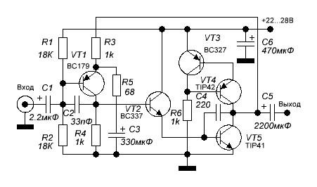 Усилитель класса D 3200 ВТ 1 Ом | soundbass